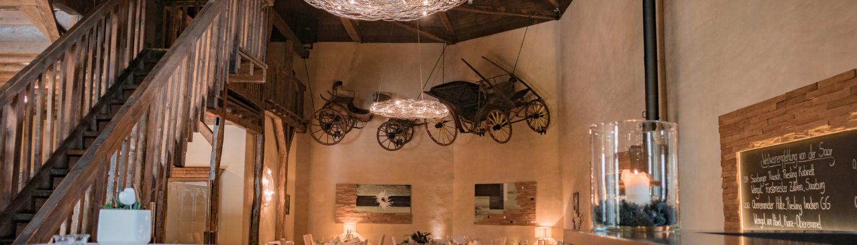 Restaurant im Schloss Niederweis